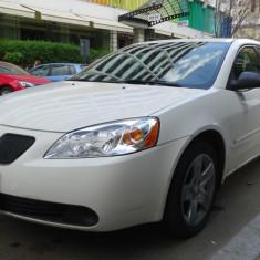 Pontiac G6, An Fabricatie: 2007, 44500 km, Benzina, 2400 cmc, Berlina