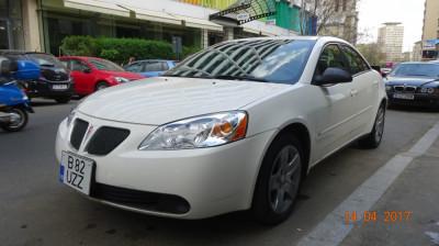Pontiac G6 foto