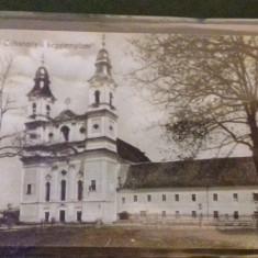 Romania Sumuleu Ciuc Harghita anii 20' ilustrata - Carte Postala Transilvania dupa 1918, Circulata, Fotografie