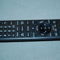 Telecomanda system audio PANASONIC model N2QAYB000555 audio system with USB - Telecomanda aparatura audio