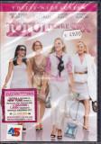 Totul despre sex, DVD, Romana