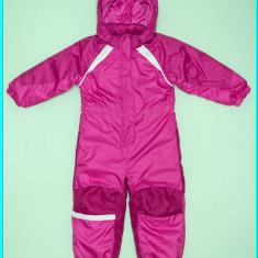 NOUA→ Salopeta ski/ iarna, groasa, impermeabila, KIKI&KOKO → | 8-9 ani | 134 - Echipament ski, Costum, Copii