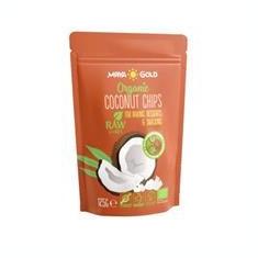 Chipsuri din Nuca de Cocos Bio Niavis 125gr Cod: 2731nia - Snack