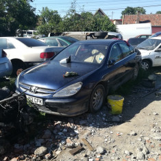 Piese auto Peugeot 607 - Dezmembrari Peugeot