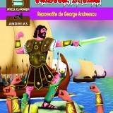 Iliada, Odiseea, Eneida - George Andreescu - Carte mitologie