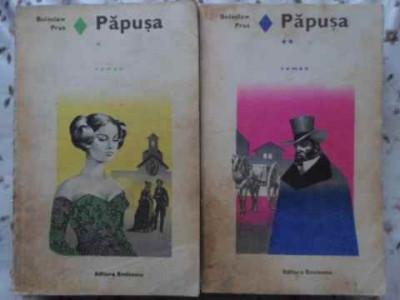 Papusa Vol.1-2 - B. Prus  979e8e7708