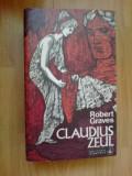 z1 ROBERT GRAVES - CLAUDIUS ZEUL