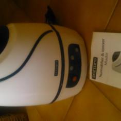 Umidificator si Ionizator camera Mador Dormeo - Aparat aerosoli copii
