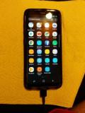 Samsung galaxy s8 la cutie, Negru, Neblocat, Single SIM