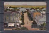 GIURGIU STRADA  PORTULUI  FARMACIE   ROMANA, Circulata, Printata
