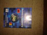 Albanezii in Europa si in  Lume