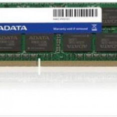 Memorie laptop ADATA 2GB DDR3 1600MHz CL11 - Memorie RAM laptop
