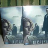 Alcatraz   2012  1 sezon  DVD, Actiune, Romana