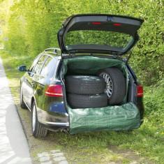 Prelata de transport pentru portbagaj Easymaxx - Prelata Auto