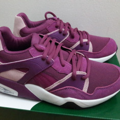 Adidasi PUMA Trinomic Blaze - Adidasi copii Puma, Marime: 37, Culoare: Mov