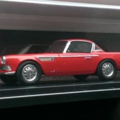 Macheta BMW 3200 Michelotti Vignale 1959 - scara 1/43 - BOS - Macheta auto