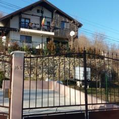 Cazare Casuta cu Trandafiri Slanic Prahova - Turism munte Romania