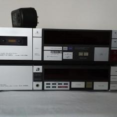 AKAI HX-R5 si AKAI AA-R22L - Deck audio