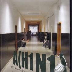A(H1N1) - Film drama productii romanesti, DVD, Altele