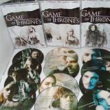 Urzeala tronurilor  Game of Thrones  2011  6 sezoane DVD