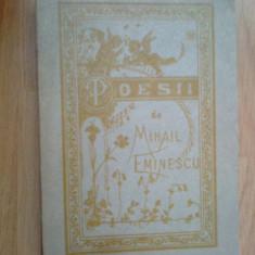w2 Mihai Eminescu - Poesii