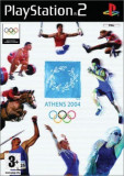 Athens 2004 -  PS2 [Second hand], Sporturi, 3+, Multiplayer