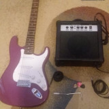 Vand chitara Set