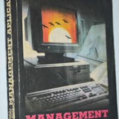 Management Aplicativ - Ovidiu Nicolescu - Studii de caz - Carte Management