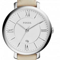 Ceas original Fossil Jacqueline ES3793 - Ceas dama Fossil, Casual