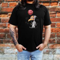 Tricou Rock Doctor Love - Tricou barbati, Marime: S, M, L, XL, XXL, Culoare: Negru, Maneca scurta, Bumbac