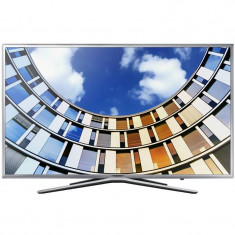 Televizor Samsung LED Smart TV UE43 M5602 109cm Full HD Silver - Televizor LED Samsung, 108 cm