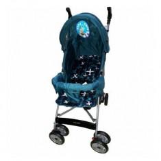 Carucior sport Baby Care SA7 - Albastru