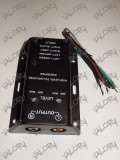 Convertor audio high to low level ( semnal boxa amplificator statie RCA ) NOU