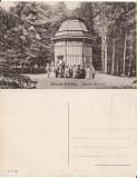 Vatra Dornei (Bucovina, Suceava)-vedere, Necirculata, Printata