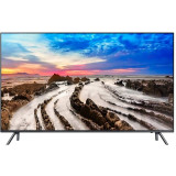 Televizor Samsung LED Smart TV UE55 MU7072 139cm Ultra HD 4K Grey, 139 cm