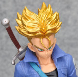 Figurina Trunks Dragon Ball Z Super 24 cm