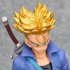 Figurina Trunks Dragon Ball Z Super 24 cm