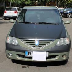 Dacia Logan 1, 5 DCI, An Fabricatie: 2007, Motorina/Diesel, 240000 km, 1461 cmc