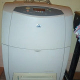imprimanta color hp laserjet 4650 format a4