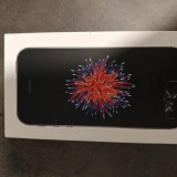 Apple iPhone SE, 32GB, 4G, Space Gray - Telefon iPhone Apple, Gri