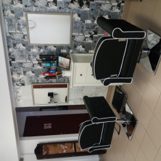 Vand salon