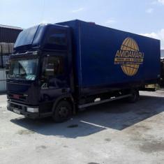 Iveco Eurocargo - Camion