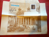 Plic Aerograma Raphael 1983 Cuba