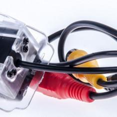 Camera marsarier Mitsubishi Outlander - Camera mers inapoi