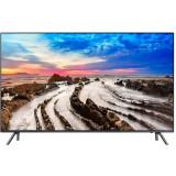 Televizor Samsung LED Smart TV UE49 MU7072 124cm Ultra HD 4K Grey - Televizor LED
