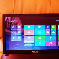 Laptop Asus X551MA-SX090D Intel Celeron Quad-Core N2920 1.86GHz, 4GB, 500GB, Intel Celeron M, Diagonala ecran: 15, Windows 8