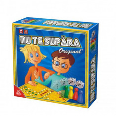 Joc de Familie Nu te Supara Frate Original - Joc board game