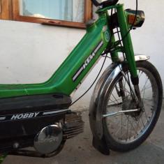 Motoreta cu pedale - Motocicleta Ktm