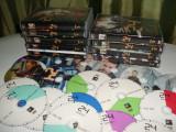 24 2001–2010 9 SEZOANE DVD