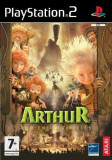 Arthur and the invisibles -  PS2 [Second hand], Actiune, Toate varstele, Single player
